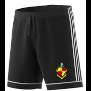 ELPM CC Adidas Black Training Shorts