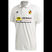 ELPM CC Adidas Elite Junior Short Sleeve Shirt