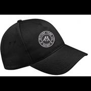 Hoyland Magpies Junior FC U10s Black Baseball Cap