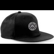 Hoyland Magpies Junior FC U10s Black Snapback Hat