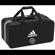 Hoyland Magpies Junior FC U10s Black Training Holdall