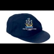 Marton CC Navy Baggy Cap