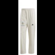 Marton CC Adidas Elite Junior Playing Trousers