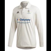 Marton CC Adidas Elite Long Sleeve Shirt