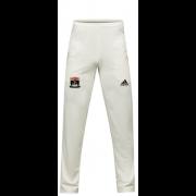 Fareham and Crofton CC Adidas Pro Playing Trousers
