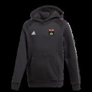 Fareham and Crofton CC Adidas Black Fleece Hoody