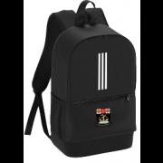Fareham and Crofton CC Black Training Backpack