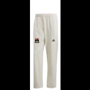 Fareham and Crofton CC Adidas Elite Junior Playing Trousers