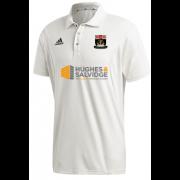 Fareham and Crofton CC Adidas Elite Junior Short Sleeve Shirt
