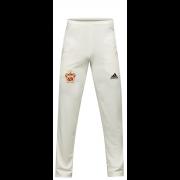 Barrow CC Adidas Pro Playing Trousers