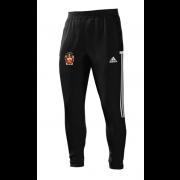 Barrow CC Adidas Black Junior Training Pants