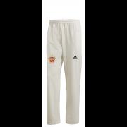 Barrow CC Adidas Elite Junior Playing Trousers