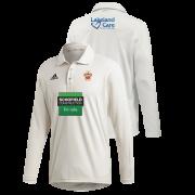 Barrow CC Adidas Elite Long Sleeve Shirt