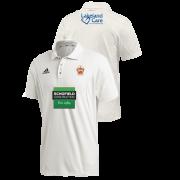 Barrow CC Adidas Elite Junior Short Sleeve Shirt