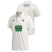 Barrow CC Adidas Elite Short Sleeve Shirt