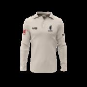 Wellow Exiles CC Playeroo Long Sleeve Playing Shirt