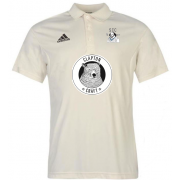 Shakespeare CC Adidas Pro Junior Short Sleeve Polo