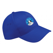 Shakespeare CC Royal Blue Baseball Cap