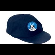 Shakespeare CC Navy Baggy Cap