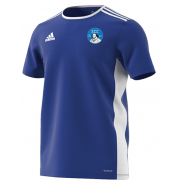 Shakespeare CC Blue Junior Training Jersey