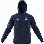 Shakespeare CC Adidas Navy Junior Fleece Hoody