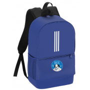 Shakespeare CC Blue Training Backpack