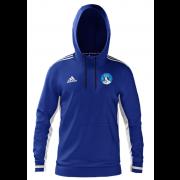 Shakespeare CC Adidas Blue Hoody