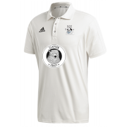 Shakespeare CC Adidas Elite Junior Short Sleeve Shirt