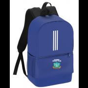 Darwen CC Towers Blue Training Backpack