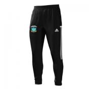 Darwen CC Towers Adidas Black Junior Training Pants