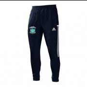Darwen CC Towers Adidas Navy Junior Training Pants