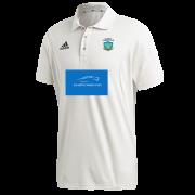 Darwen CC Towers U11s Adidas Elite Junior Short Sleeve Shirt