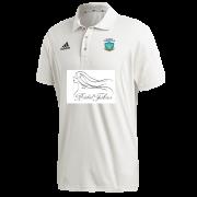 Darwen CC Towers U15s Adidas Elite Junior Short Sleeve Shirt