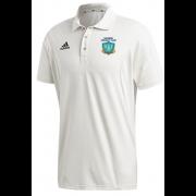 Darwen CC Towers Adidas Elite Junior Short Sleeve Shirt