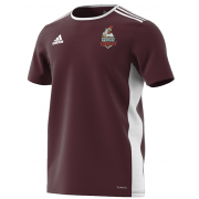 Thornton Bantam Roosters Maroon Training Jersey