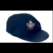 Haydock CC Navy Baggy Cap