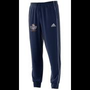 Haydock CC Adidas Navy Sweat Pants