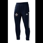 Haydock CC Adidas Navy Junior Training Pants