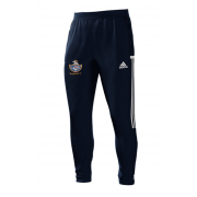 Haydock CC Adidas Navy Training Pants
