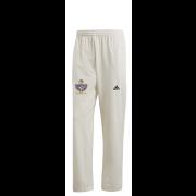 Haydock CC Adidas Elite Junior Playing Trousers