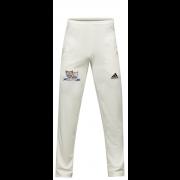 Heytesbury and Sutton Veny CC Adidas Pro Playing Trousers