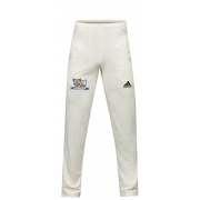 Heytesbury and Sutton Veny CC Adidas Pro Junior Playing Trousers