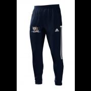 Heytesbury and Sutton Veny CC Adidas Navy Junior Training Pants