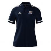 Heytesbury and Sutton Veny CC Adidas Navy Polo