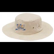 Heytesbury and Sutton Veny CC Sun Hat