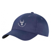 Staines and Laleham CC Navy Baseball Cap