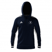 Staines and Laleham CC Adidas Navy Junior Hoody