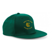 Great Waltham CC Green Snapback Hat