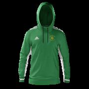 Great Waltham CC Adidas Green Junior Hoody