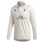 Great Waltham CC Adidas Elite Long Sleeve Shirt